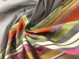Tissu haute couture italien
