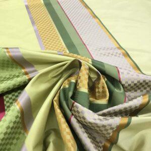 Soie & Tissus couture