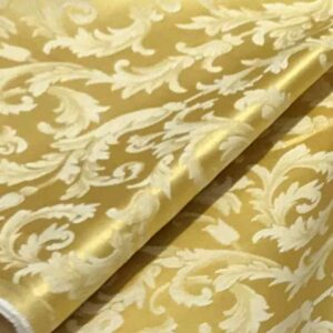 Tissu de style
